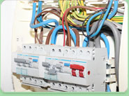 Richmond South Yorkshire electrical contractors