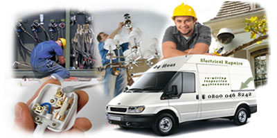 Richmond South Yorkshire electricians